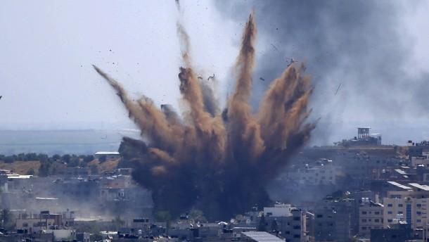 Keine Anzeichen einer Deeskalation im Nahostkonflikt
