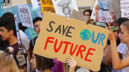 Digital gegen den Klimawandel