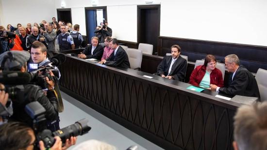 Lange Haftstrafen im Höxter-Prozess