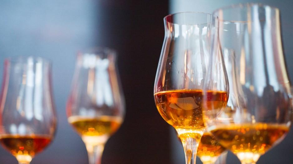 Bei Teeling bekommt man irischen Whiskey mit pfälzischer Note. (Symbolbild)