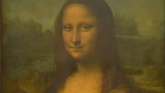 """Heidelberger Forscher sehen Geheimnis der """"Mona Lisa"""" gelüftet"""