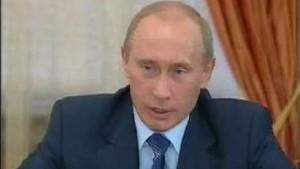 Wutausbruch in Brüssel - Beschwichtigung in Moskau