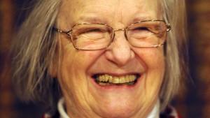 Elinor Ostrom ist tot