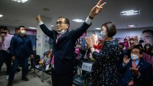 Nordkoreanischer Überläufer erringt  Mandat in Seoul