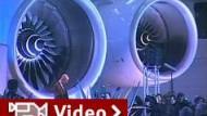 Fluggenehmigung für A380