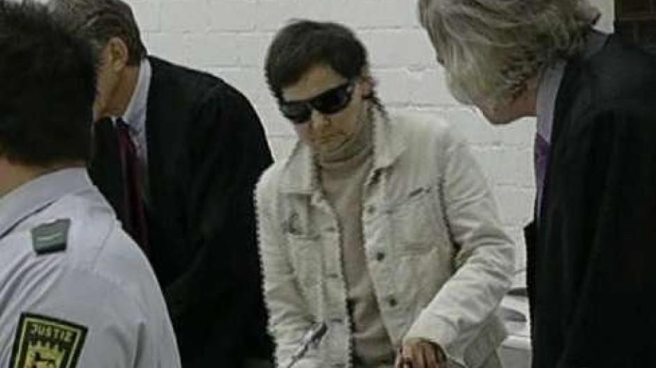Becker wegen Buback-Mordes vor Gericht