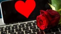 Online-Dating Honigfalle