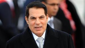 Ben Ali zu 20 Jahren Haft verurteilt