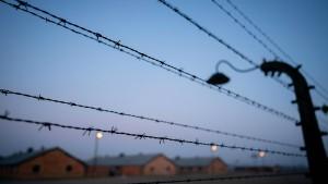 Die Überlebenden von Auschwitz
