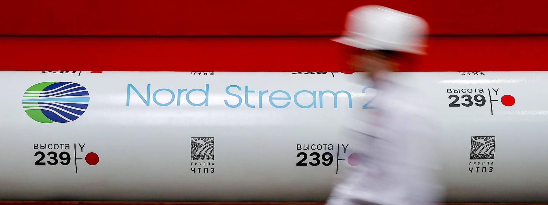 Für Nord Stream 2 gilt die EU-Regulierung