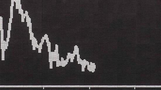 Dax-Anleger hoffen auf baldige Normalität