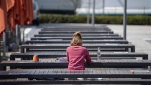 Hochschulen fordern mehr Testkapazitäten für Studenten