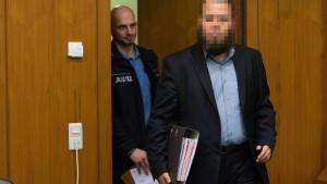 Oberlandesgericht setzt mutmaßlichen IS-Sympathisanten auf freien Fuß