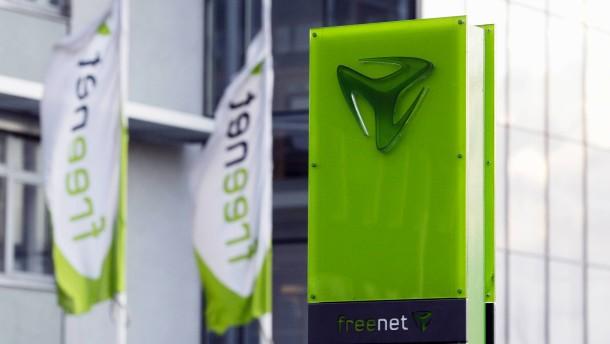Freenet geht gerichtlich gegen 5G-Versteigerung vor