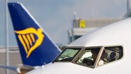 Ryanair will erstmals mit Gewerkschaften verhandeln