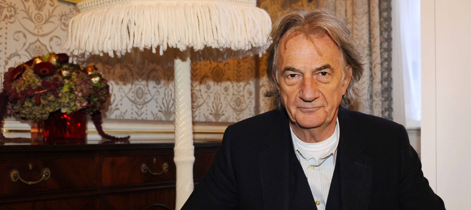 britischer designer paul smith wird 70. Black Bedroom Furniture Sets. Home Design Ideas