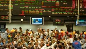 Brasiliens Börse mit wenig Energie