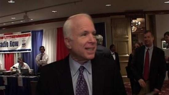 McCain gewinnt Kandidatur der Republikaner
