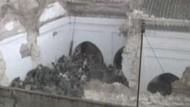 Dutzende Tote bei Einsturz eines alten Minaretts