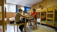 Positive Bilanz: Vor allem Schulklassen übernachten wieder öfter in Jugendherbergen.