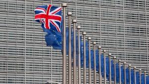 Brexit-Angst lässt den Pfundkurs taumeln