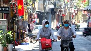 Vietnam verschärft Corona-Regeln