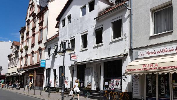 """Das Erbe der """"Gaumer-Immobilien"""""""