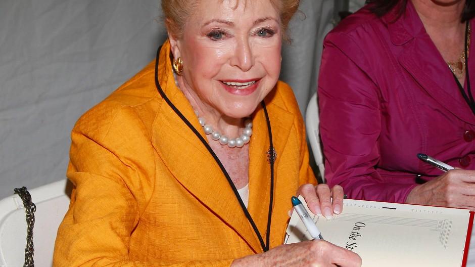 Mary Higgins Clark (2011)