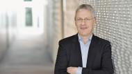 MTU-Vorstandschef Reiner Winkler