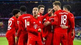 Wie wird das Bayern-Leben ohne Thiago?