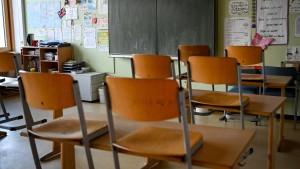 Schulferien hatten keinen signifikanten Einfluss auf Corona-Ausbreitung