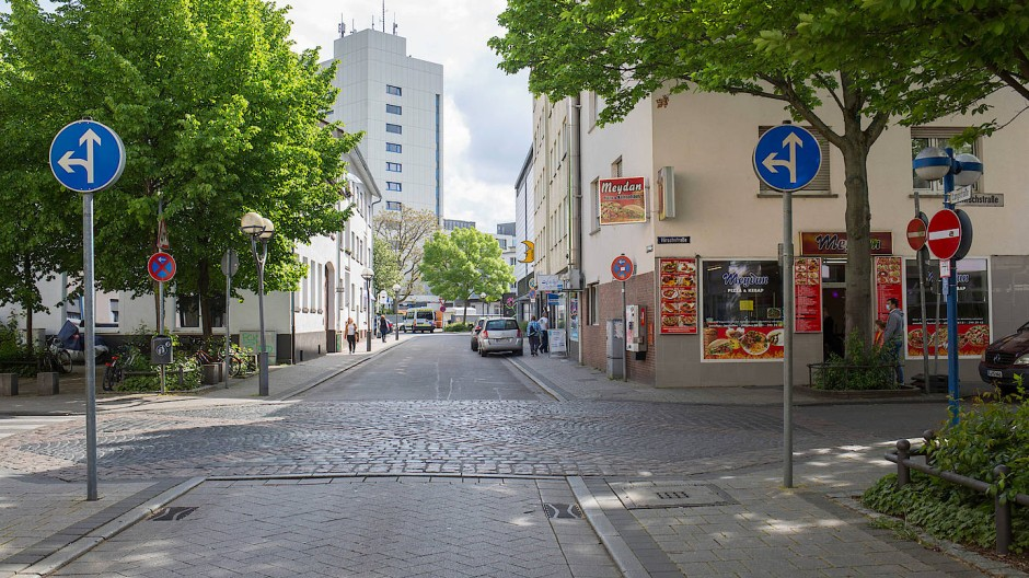 Wetter Heute In Hanau