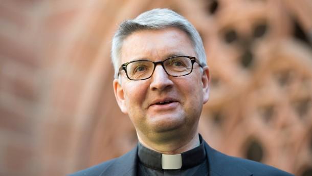 Mainzer Bischof will von Opfern lernen