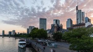 Brexit-Banken zieht es vor allem nach Frankfurt