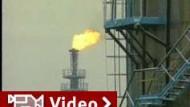 Gasprom warnt Deutschland vor Lieferengpässen