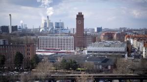 Bekommt Berlin wieder einen Dax-Konzern?
