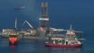 Washington droht BP mit Rauswurf