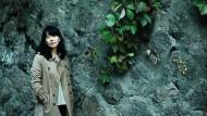 """Im Nachwort ihres Romans dankt die Schriftstellerin Han Kang """"dafür, dass ich lebe und dass es mir vergönnt ist, als Schriftstellerin zu arbeiten""""."""