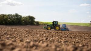 Big Data auf dem Bauernhof