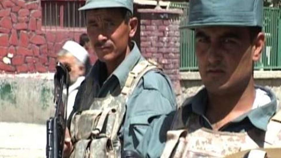 Afghanistan-Konferenz eröffnet