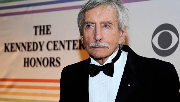 Dramatiker Edward Albee mit 88 Jahren gestorben