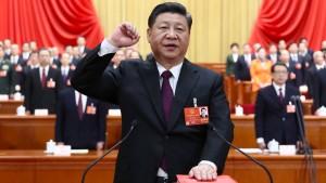 Schlaflose Nächte wegen Mao