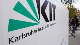 Synthetischer Kraftstoff aus Karlsruhe