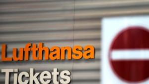 Lufthansa-Personal streikt ab Montag