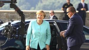 """Merkel: """"Wir müssen besser werden"""""""