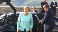 Merkel: Wir müssen besser werden