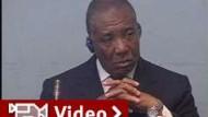 Liberias früherer Machthaber Taylor nach Den Haag überstellt