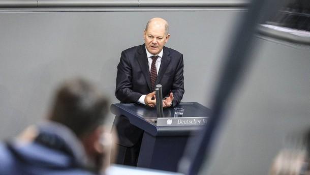 100 Milliarden Euro weniger Steuereinnahmen als erwartet
