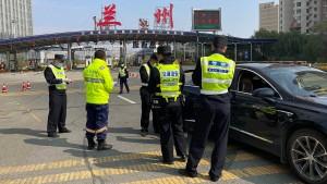 China impft Kinder ab drei Jahren