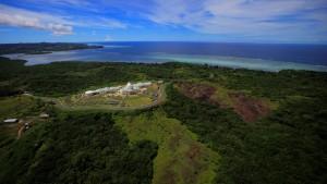Pazifikstaat Palau meldet seinen ersten Corona-Fall